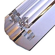 Odrazový reflektor pre trubice T5 - 24W / 549mm