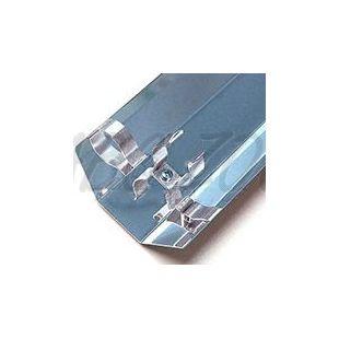 Odrazový reflektor pre trubice T8 - 58W / 1500mm