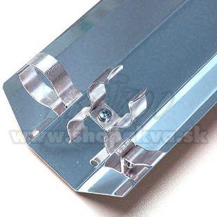 Odrazový reflektor pre trubice T5 - 39W / 849mm