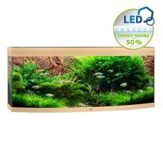 Akvárium JUWEL Vision LED 450 - svetlo hnedé