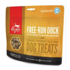 Pamlsky ORIJEN TREAT Free-Run Duck 92 g