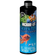 MICROBE-LIFT Gel Filter 118ml