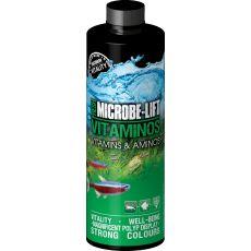 MICROBE-LIFT Vitaminos 118ml