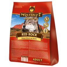 WOLFSBLUT Red Rock 2 kg