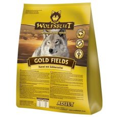 WOLFSBLUT Gold Fields ADULT 15 kg