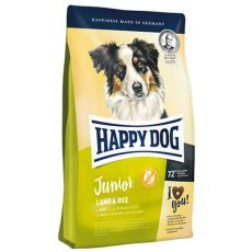 Happy Dog Junior Lamb & Rice 1 kg