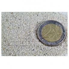 Akvarijný piesok HAGEN svetlý 0,5-1 mm - 25 kg