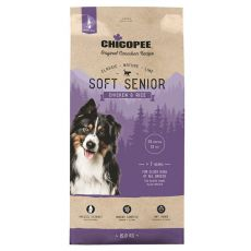 CHICOPEE Soft Senior Chicken & Rice 15 kg