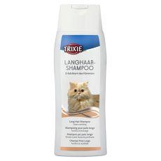 Šampón pre dlhosrsté mačky 250 ml