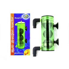 CO2 difuzor Aquanova do 150l