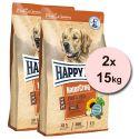 Happy Dog NaturCroq RIND a REIS 2 x 15 kg