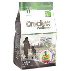 Crockex Adult Horse & Rice 3 kg