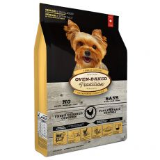 Oven-Baked Tradition SENIOR Small Breed Chicken 2,27 kg