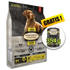 Oven-Baked Grain Free All Life Stage All Breed Chicken 2,27 kg