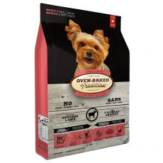 Oven-Baked Tradition ADULT Small Breed Lamb 1 kg