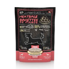 Oven-Baked Tradition Treat GF Meatballs 170 g