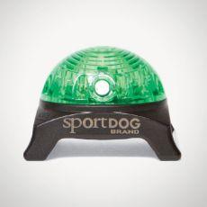 Svetlo na obojok SportDog Beacon, zelené