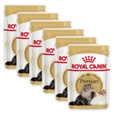 Royal Canin Adult PERSIAN - kapsička, 6 x 85 g