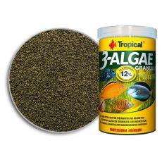 TROPICAL 3-Algae Granulat 100 ml / 44 g