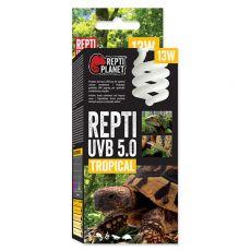 Žiarovka REPTI PLANET Repti UVB 5.0 Tropical 13W