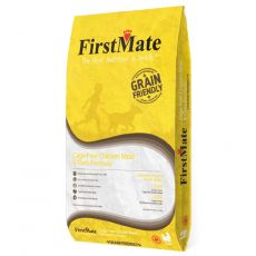 FirstMate Dog Free Chicken & Oats 11,4 kg