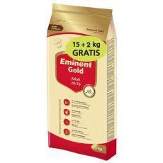 EMINENT GOLD Adult 15kg + 2kg GRATIS