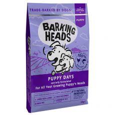 Barking Heads Puppy Days Grain Free 6 kg