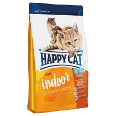 Happy Cat Adult Indoor Atlantik-Lachs 1,4 kg