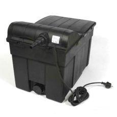 Aquanova NUB 12000 + 18W UV - jazierkový filter