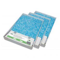 Náhradná podstielka ScoopFree Blue Crystal - 3 balenia