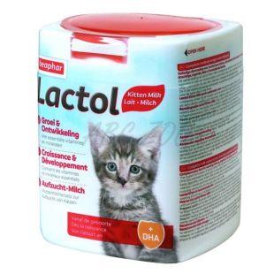 Beaphar Lactol Kitty Milk 500 g