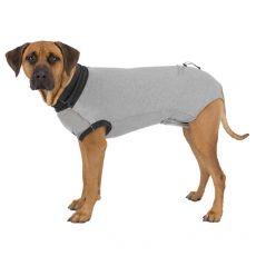 Ochranný pooperačný overal pre psa, S