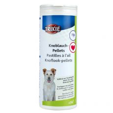Cesnakový granulát pre psy 450 g