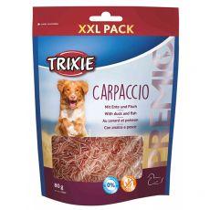 Trixie Premio CARPACCIO kačka a ryba 80 g