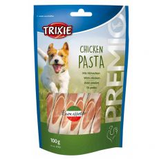 Trixie PREMIO Chicken Pasta, kura a ryba 100 g