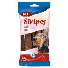 Trixie Stripes hovädzie 100 g