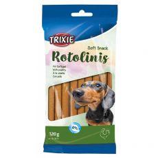 Trixie Rotolinis hydina 100 g