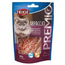 Trixie Premio CARPACCIO pre mačky 20 g