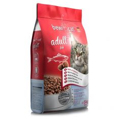 BEWI CAT Adult Fish 5 kg