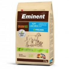 EMINENT Grain Free Puppy Large Breed 2 kg