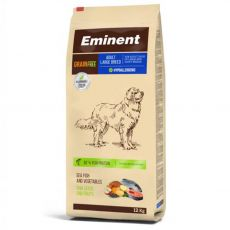 EMINENT Grain Free Adult Large Breed 12 kg