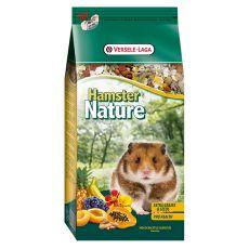 Hamster Nature 750g - krmivo pre škrečkov