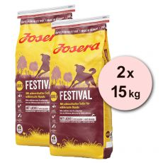 JOSERA Festival Adult 2 x 15 kg