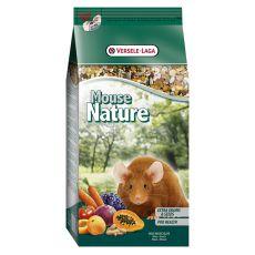 Mouse Nature 400g - krmivo pre myši