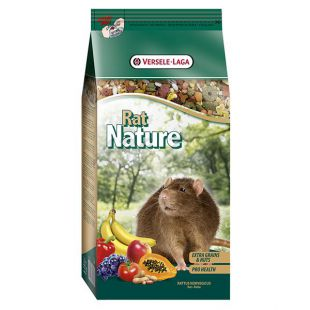 Rat Nature 750g - krmivo pre potkanov