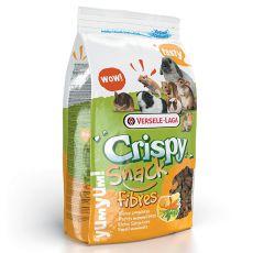 Crispy Snack Fibres 650g - krmivo pre hlodavce
