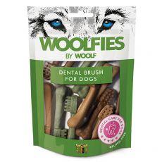 WOOLFIES Dental Brush for Dogs S 200 g