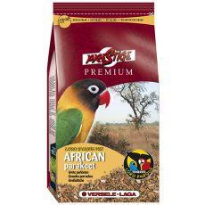 African Parakeet 1kg - krmivo pre papagáje