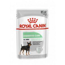 Royal Canin Digestive Care Dog Loaf kapsička s paštétou pre psy s citlivým trávením 85 g