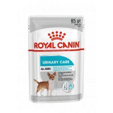 Royal Canin Urinary Care Dog Loaf kapsička s paštétou pre psy s obličkovými problémami 85 g